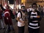 Сблъсъци между демонстранти и полицията в Истанбул