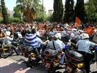 Седмица на социално напрежение в Гърция