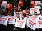 Британският парламент одобри законопроект за хомосексуалните бракове