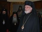 Доростолският митрополит Амвросий поема епархията във Варна