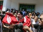 Убиха лидер на тунизийската опозиция