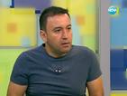 Иван Бедров: Протестът на 23-ти не беше различен