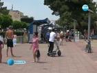 Мними търговци на плодове крадат портфейлите на туристи