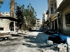 Балистични ракети убиват стотици цивилни в Сирия