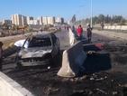 27 души загинаха, над 100 са ранени при атентат в Дамаск