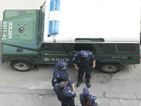 Убиха 36-годишен мъж пред казино в столицата