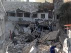 Мощен взрив срина фасадата на жилищен блок в Аржентина