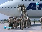 418 български войници се завърнаха от Афганистан