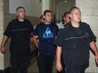 Футболистът Борислав Балджийски остава в ареста