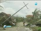 23-ма души изчезнаха след тайфун във Филипините