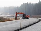 Москва отделя 7 милиарда евро за нов околовръстен път