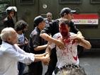 Властите в Египет използват сила, за да разпръснат привърженици на Мурси