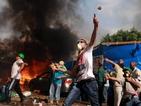 Сблъсъци и жертви вкараха Египет в извънредно положение