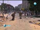 Обстановката в Египет остава напрегната