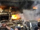 Най-малко 20 души са жертвите на колата бомба в Бейрут