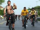 """Скок в инцидентите с велосипедисти отчитат от """"Пътна полиция"""""""