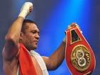 Кубрат Пулев с 20-та поредна победа на ринга