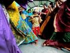 Индия празнува раждането на Кришна
