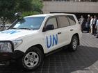 Инспекторите на ООН подновиха работата си в Сирия