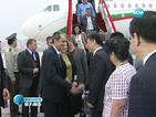 Пламен Орешарски на посещение в Китай