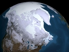 Ледниците се топят с рекордни темпове