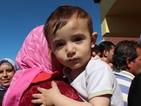 До два дни ще бъде изчерпан капацитетът за прием на бежанци