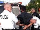 Петима конгресмени бяха арестувани на демонстрация във Вашингтон