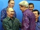 Путин празнувал рождения си ден с торта и водка