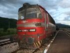 Честваме Деня на железничаря