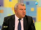 Министър Греков: Нашата земя не е толкова атрактивна за чужденците