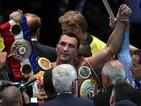Виталий Кличко остава професионален боксьор поне до 15 декември