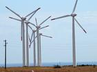 Цяла държава разчита на ток от вятърни генератори