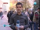 Софийският университет окупиран четвърти ден