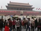 Петима души загинаха при тежка катастрофа в Китай