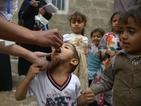 Епидемия от полиомиелиет застрашава Сирия