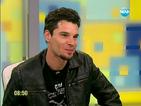 Пламен: Не се чувствам кaто отпадналия от X Factor