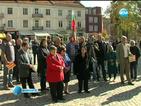 Тютюнопроизводители също излязоха на антиправителствен протест
