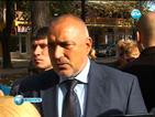 Борисов: През септември догодина никой няма да иска да управлява България