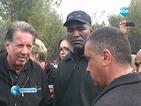 Световен шампион по бокс и милиардер наемат хотел в помощ на бежанци