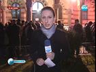 Продължава напрежението около избора на Варненски митрополит