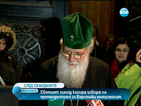 Борис и Игнатий отново ще се състезават за поста на Варненски митрополит