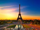 Част от стълбище на Айфеловата кула - продадено за 220 хил. евро