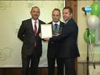 Живко Константинов с награда за принос в превенцията на рисковете на пътя