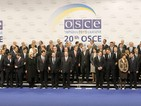 В Киев започна среща на ОССЕ