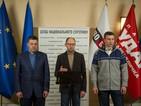 Разпитват един от лидерите на опозицията в Украйна