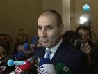 Цветанов смята, че оставките в ГЕРБ имат оздравителен характер