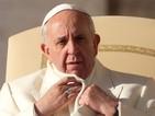 Папа Франциск отправи послание за сила, смелост и надежда