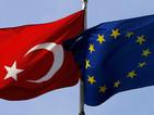 Турция и ЕС подписаха споразумение за реадмисия на нелегални имигранти
