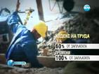Работодатели и синдикати се скараха за гарантираните заплати (ОБЗОР)