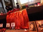 Петдневен траур за жертвите във Волгоград